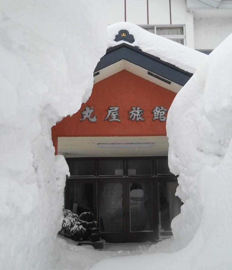 旅館の入口.JPG